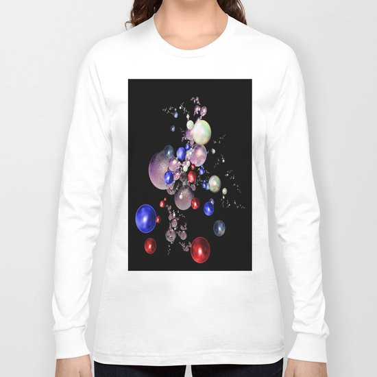 A Whole New Galaxy Long Sleeve T-shirt