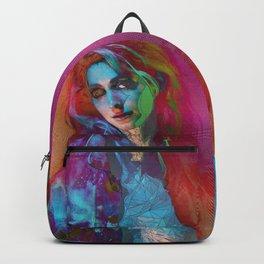 Galaxy Grunge Backpack