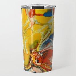 Color Explosion 1 Travel Mug