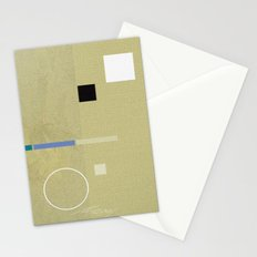 project 93 Stationery Cards