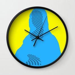Mona, nu mach aber mal ein Punkt · 3 Wall Clock