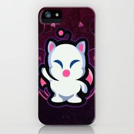 Mog, Kupo! iPhone Case