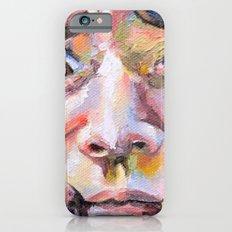 Inferno II iPhone 6s Slim Case