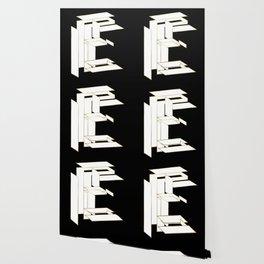 Beautiful Armor Letter E Wallpaper