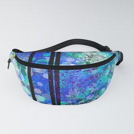 Scattered Memories Fanny Pack