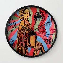 Ay Dalila! Wall Clock