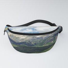 Summer in Telluride Fanny Pack