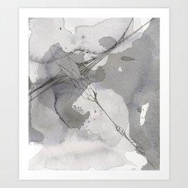 No. 33 Art Print