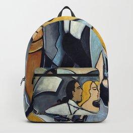 La Fraicheur Tango Backpack