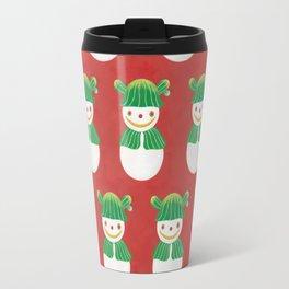 LITTLE SNOWMAN Travel Mug