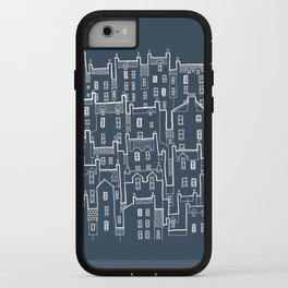 Old Town / 1 iPhone Case