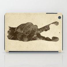 One Day iPad Case