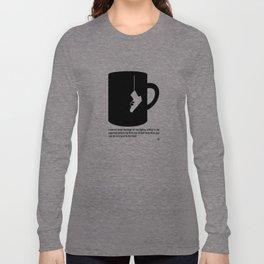 Quartermaster´s second mug Long Sleeve T-shirt