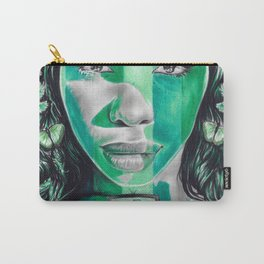 sza Carry-All Pouch