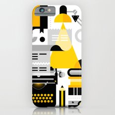 Creative Writing Slim Case iPhone 6s