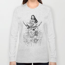 Passion & Tension Long Sleeve T-shirt