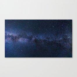 Estrelas Canvas Print