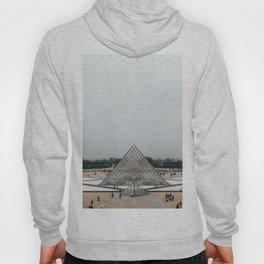 Louvre Hoody