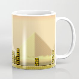 World 2-1 Coffee Mug