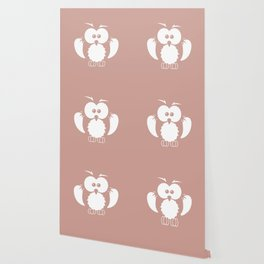 The Owl Wallpaper
