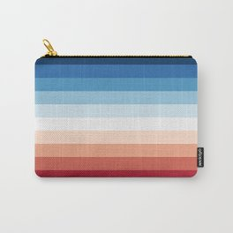 Flag Gradient Carry-All Pouch