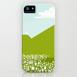 Caracas City by Friztin iPhone Case