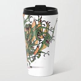 GIZMO CACA Travel Mug