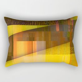 awesome stuff  det1 Rectangular Pillow