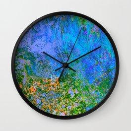 Invigorating Sight Wall Clock