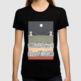 CLIFTON MOON T-shirt