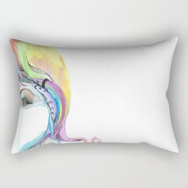 Overflow Rectangular Pillow