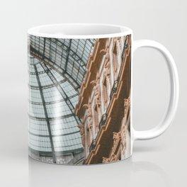 Galleria Vittorio Emanuele II, II Coffee Mug