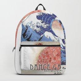 GAVIN DANCE IYENG 1 Backpack