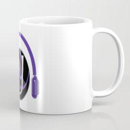 Unknown-y-mouS Official U Logo Coffee Mug