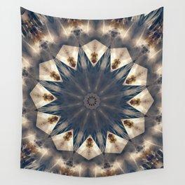 Mandala Fantasy Wall Tapestry