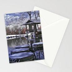 Japanese Garden Stationery Cards