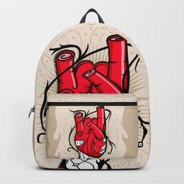 Rock Backpack
