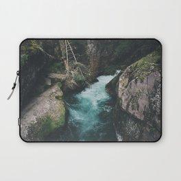 Avalanche Creek Laptop Sleeve