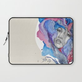 """""""Lotte"""" by carographic Laptop Sleeve"""