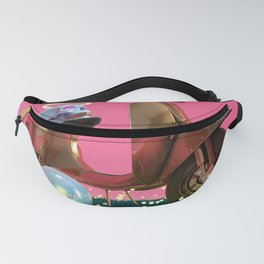 Big Time Fanny Pack