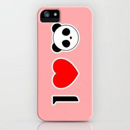 I Heart Seungri iPhone Case