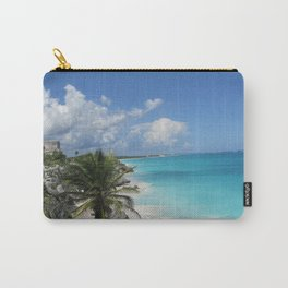 view to Heven Carry-All Pouch