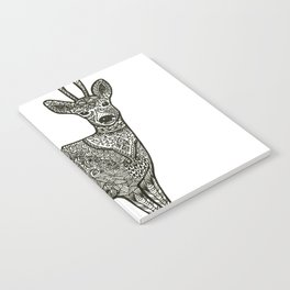 Deer Notebook