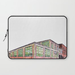 DARLING BROTHERS FOUNDRY LTD. Laptop Sleeve