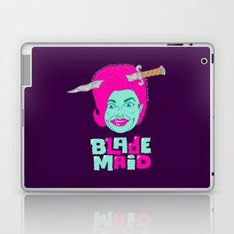 BLADE MAID Laptop & iPad Skin