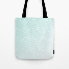 Hannah Hexagon Tote Bag