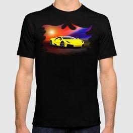Spania GTA T-shirt