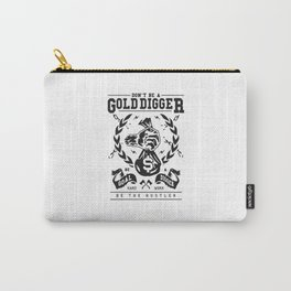 Gold Digger Carry-All Pouch