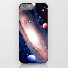 GALAXY. Slim Case iPhone 6s