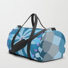Blues Duffle Bag